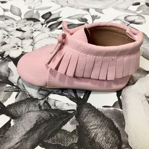 Other - Little Pink Mocs